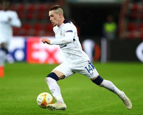 Rangers' Ryan Kent Can Be Worth £30m If He Improves ...