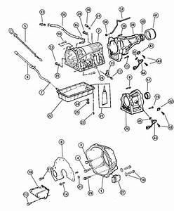 Jeep Cherokee Sensor  Vehicle Speed  52104210ab  Dgs