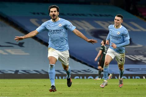 Man City: Why their 16-game winning streak is even better ...