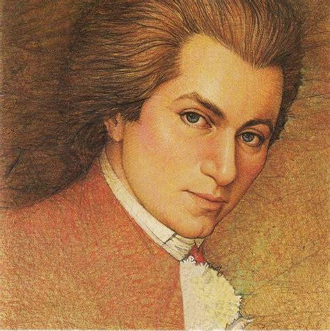 Wolfgang Amadeus Mozart Biography Life Of Austrian Composer