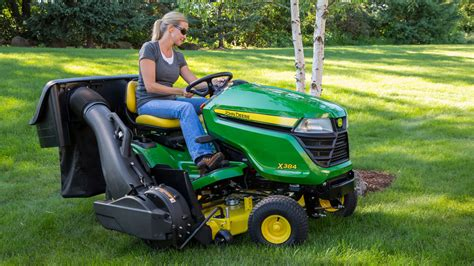 Will Your Next Ride Be A Lawn Mower? Is It Time To Go From