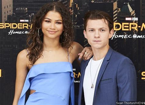 Zendaya And Tom Holland Spotted Together Amid Dating