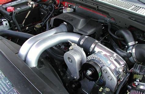 F150 5.4l 2v Procharger P-1sc Supercharger Complete Ho