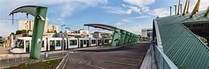 Garage Sotteville Les Rouen : station de m tro le h risson sotteville les rouen seine maritime herve sentucq photo ~ Gottalentnigeria.com Avis de Voitures