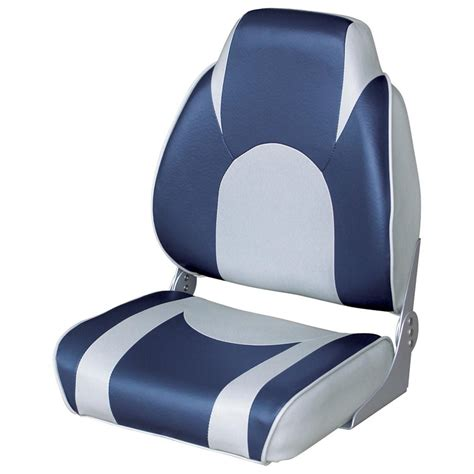 Wise Fishing Boat Seats by Wise High Back Fishing Boat Seat With Headrest 203997
