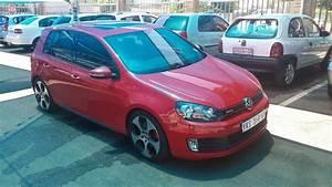 Supreme Auto  Vw Golf 6 Gti Dsg