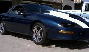 94 Z28 Part Out