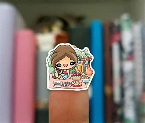 Amazon.com: Picnic stickers/Summer stickers/Picnic planner