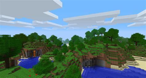 Seeds Minecraft Xbox 360