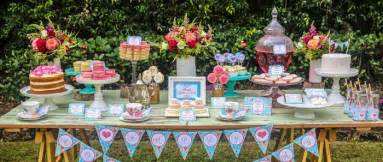 kitchen themed bridal shower ideas tea garden kara 39 s ideas