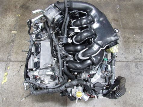 Jdm 06-12 Lexus Is250 Engine 4gr 2.5l Rwd 4gr-fse