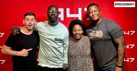 Black Coffee breaks down his hits and talks Music Is King ...