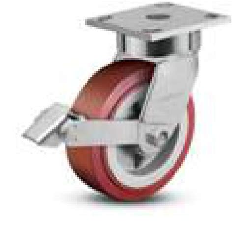 Heavy Duty caster, industrial caster, Colson caster