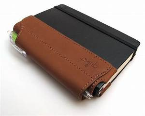 Quiver Pen Holders for Moleskine Notebooks Review - The ...