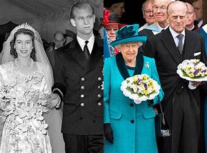 Celebrate Queen Elizabeth II and Prince Philip's 70th ...