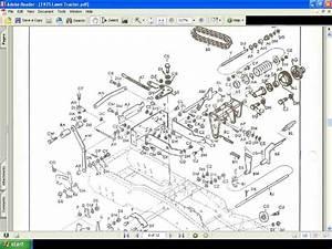 Gilson Montgomery Ward Tractor Operation Parts Manuals 450 Pgs W Mower  U0026 Tiller