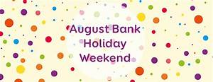 Top Picks for August Bank Holiday weekend | Derby Parks