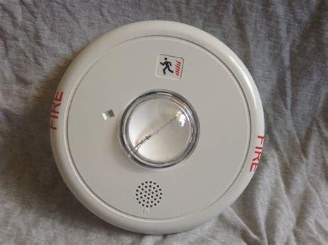 Est Gcf Hdvm Fire Alarm Collection Information