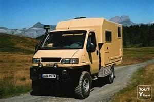 Iveco Daily 4x4 Occasion : camping car 4x4 occasion ~ Medecine-chirurgie-esthetiques.com Avis de Voitures