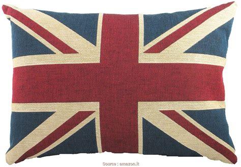 Cuscini Bandiera Inglese Originale 5 Cuscino Da Divano In Inglese Jake Vintage