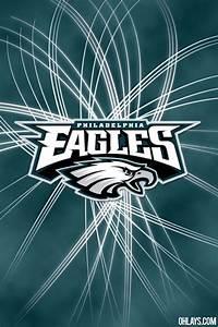 Philadelphia Eagles iPhone Wallpaper #5203 ohLays