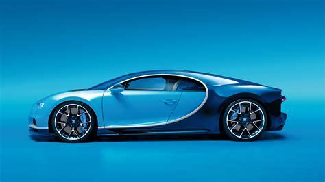 2017 Bugatti Chiron Wallpapers & Hd Images