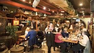 Restaurant Les Tonneaux du Père Magloire à Pont l'Évêque