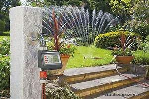 Blumen Bewässerung Im Urlaub : wie sie ein automatisches bew sserungssystem installieren ~ Orissabook.com Haus und Dekorationen