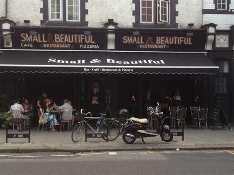 Small & Beautiful  11 Photos & 26 Reviews  Italian 351