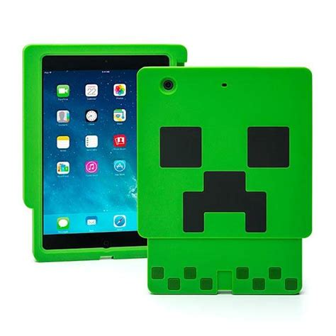 minecraft protective cases disguise  iphone  ipad mini   pixelated characters