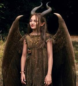Maleficent Costume Wings Ideas—Young or Adult