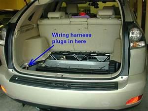 Lexus Gx470 Trailer Wiring Harness   34 Wiring Diagram