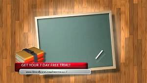 Free Education Motion Background from VideoBlocks - YouTube