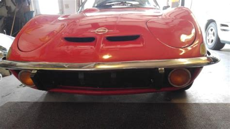 Opel Gt Price by Opel Gt 1973 For Sale Photos Technical Specifications