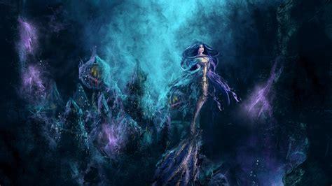mermaid wallpaper hd pixelstalk net