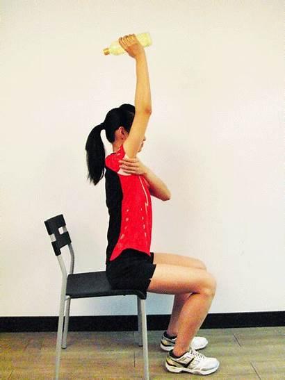 Badminton Power Training Muscles Improve Arm Chest