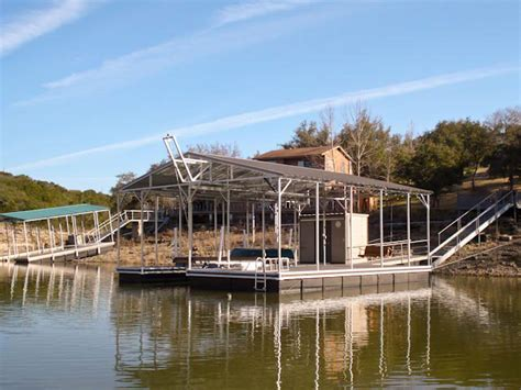 Floating Boat Dock Pics by Custom Boat Docks For Tx And Surrounding Areas