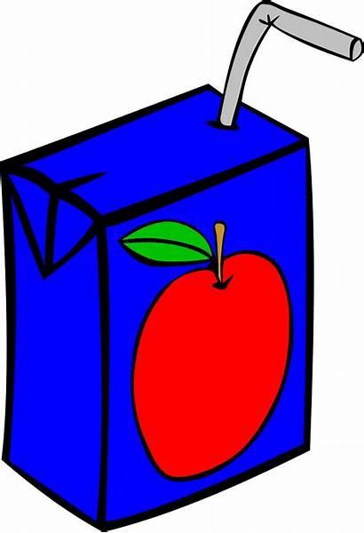 Juice Apple Clipart Fast Drinks Clipartpanda Menu