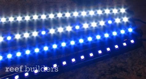 summer aquarium giveaway win a set of stunner led strips