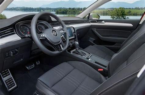 car review  volkswagen passat alltrack graham scott