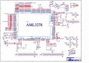 Tcl 1427 Sm Service Manual Free Download  Schematics