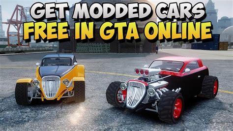 Free Secret Rare Cars Locations In Gta Online