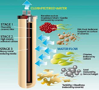 what does an ionizer do water filter scienceofappliance