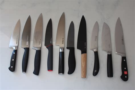 kitchen knives   ultimate choppers  master