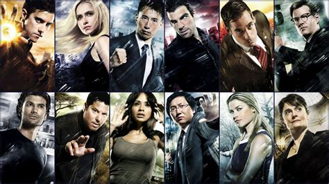Heroes: Cancelled Show Returning as Comic Book