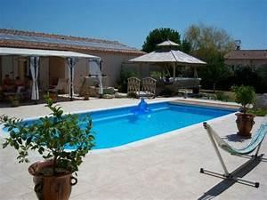 Comment Aménager Une Terrasse Extérieure : amenagement piscine exterieure comment amenager une ~ Melissatoandfro.com Idées de Décoration