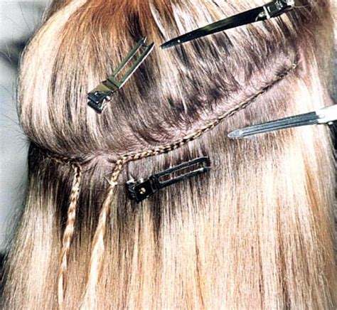 discover types hair weaves hair weaving
