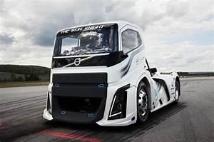 The 2 400 Hp Volvo  U0026 39 Iron Knight U0026 39  Truck Is The World U0026 39 S