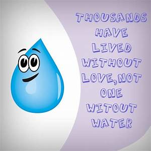 1000+ ideas about Water Slogans on Pinterest | Save water ...