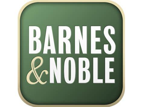 Barnes & Noble Ereader Ipad App Coming In April, Pending